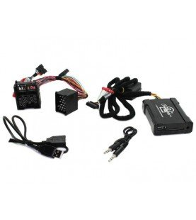 USB Interface BMW 3-Serie / 5-Serie / Z8 / - Mini Cooper