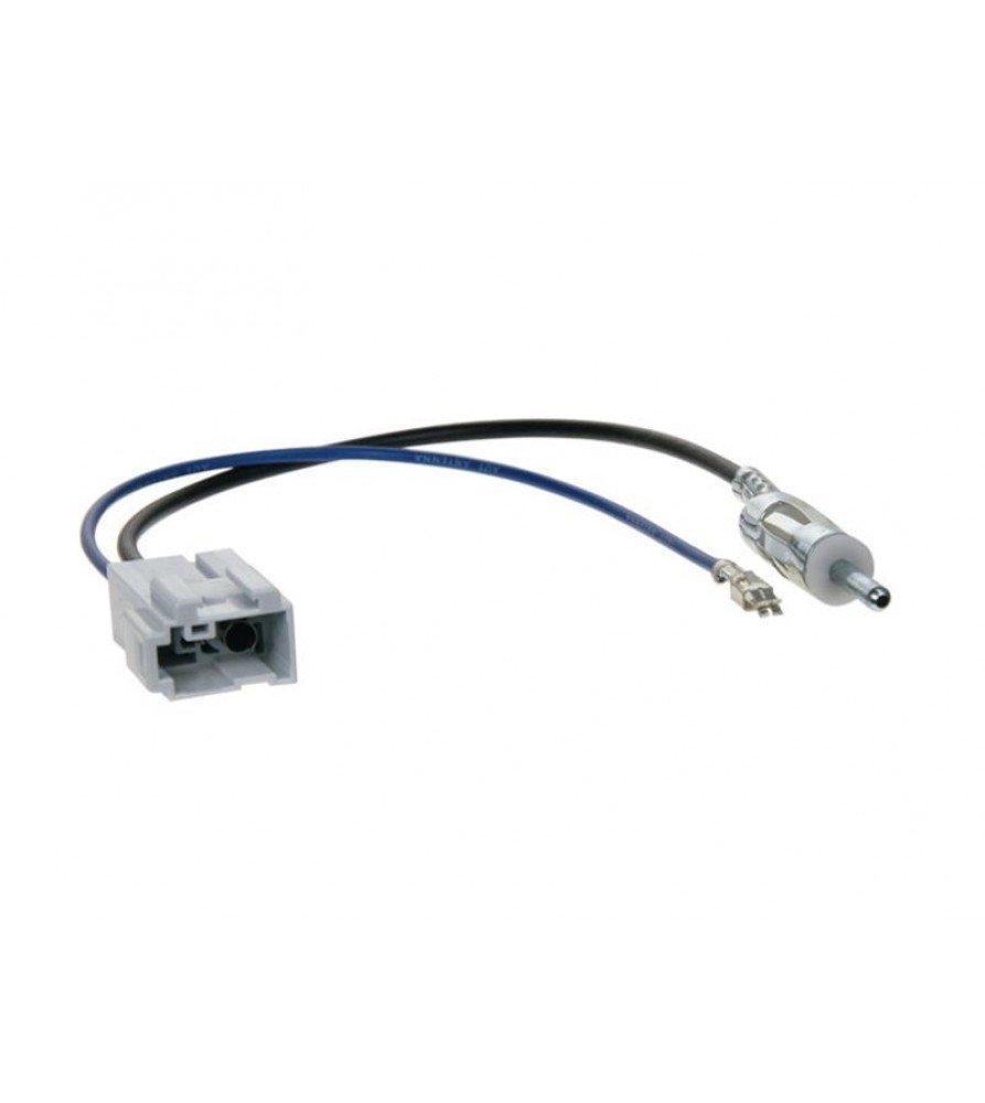 Antenne Adapter GT13 (f) > DIN (m) Honda Civic/ CR-V/ Insight