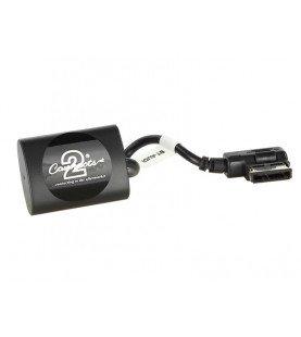 Bluetooth Adapter A2DP Audi A3/ A5/ A6/ A7/ A8/ Q5/ Q7/ R8/ TT met AMI 2009-