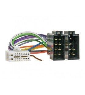 Radio Aansluitkabel -> ISO CLARION 16 PINS 718R/728R/828R/AX