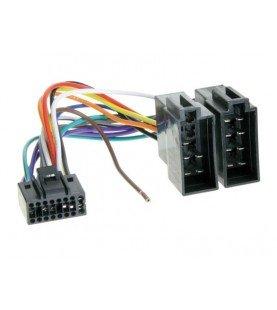 Radio Aansluitkabel -> ISO CLARION VRX Serie 16 PINS