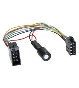 Radio Aansluitkabel ISO (Stroom) Spanningsstabilisator Start / Stop
