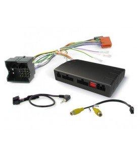 S.W.I. + Info Adapter BMW Mini (F56) 2014-> (43ubm01)