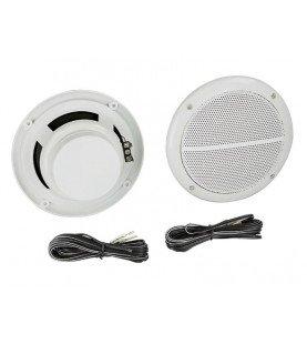 2-Way Marine Speaker 165 mm