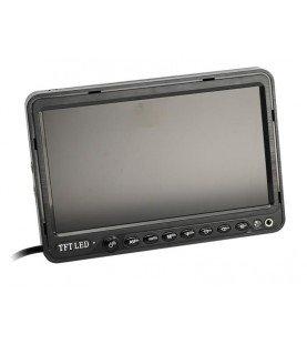 LCD monitor 7