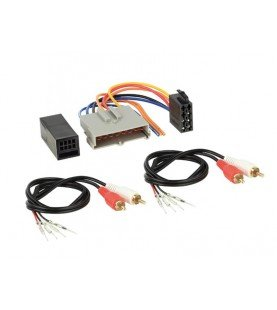 Actieve systeem adapter Ford