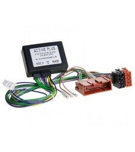 Actieve Systeem Adapter BOSE Soundsystem Mazda 3/ 5/ 6/ MX-5/ RX-8