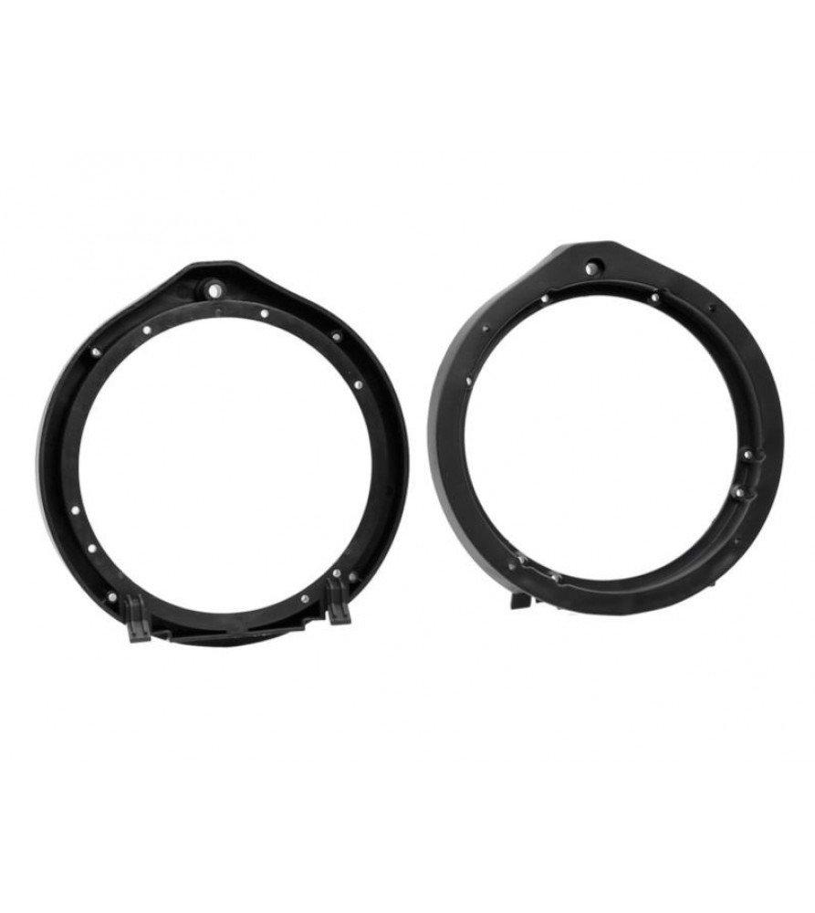 Speaker Ringen Ø 165 mm Honda Accord/ Civic/ CR-Z/ Insight > Voorportier