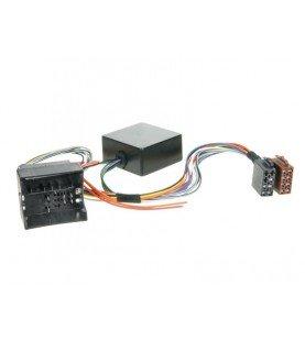 Actieve Systeem Adapter Infinity Sound-System Audi A1/ A2/ A3/ A4/ A5/ Q5/ Q7/ TT