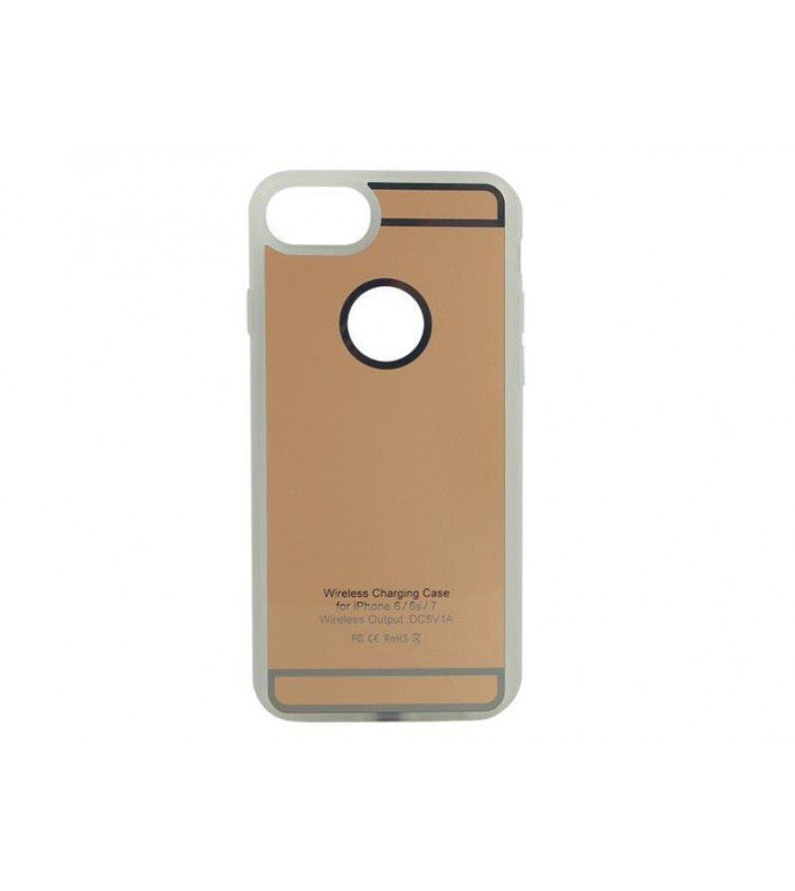 Inbay Cover iPhone 6 / 6S / 7 goud