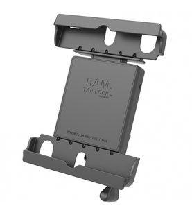 RAM TAB-LOCK IPAD AIR W/ CASE