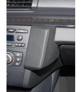 Houder - BMW 1-Serie (E87) 2003-2013 Kleur: Zwart