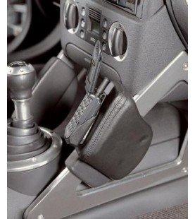 Houder - Audi TT/ TT Cabrio 1998-2006 Kleur; Zwart