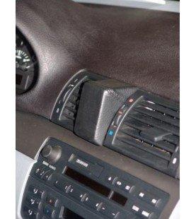 Houder - BMW 3-Serie (E46) 1998-2007 Kleur: Zwart