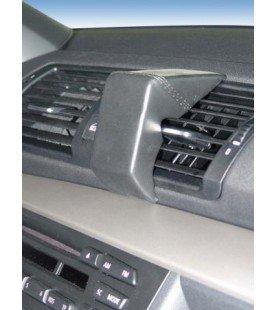 Houder - BMW 1-Serie (E87- E81 - E88) 03/2003-12/2013 Kleur: Zwart