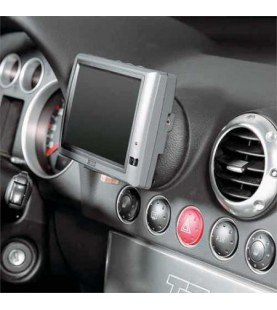 Houder - Audi TT 10/1998-06/2006 Kleur: Zwart